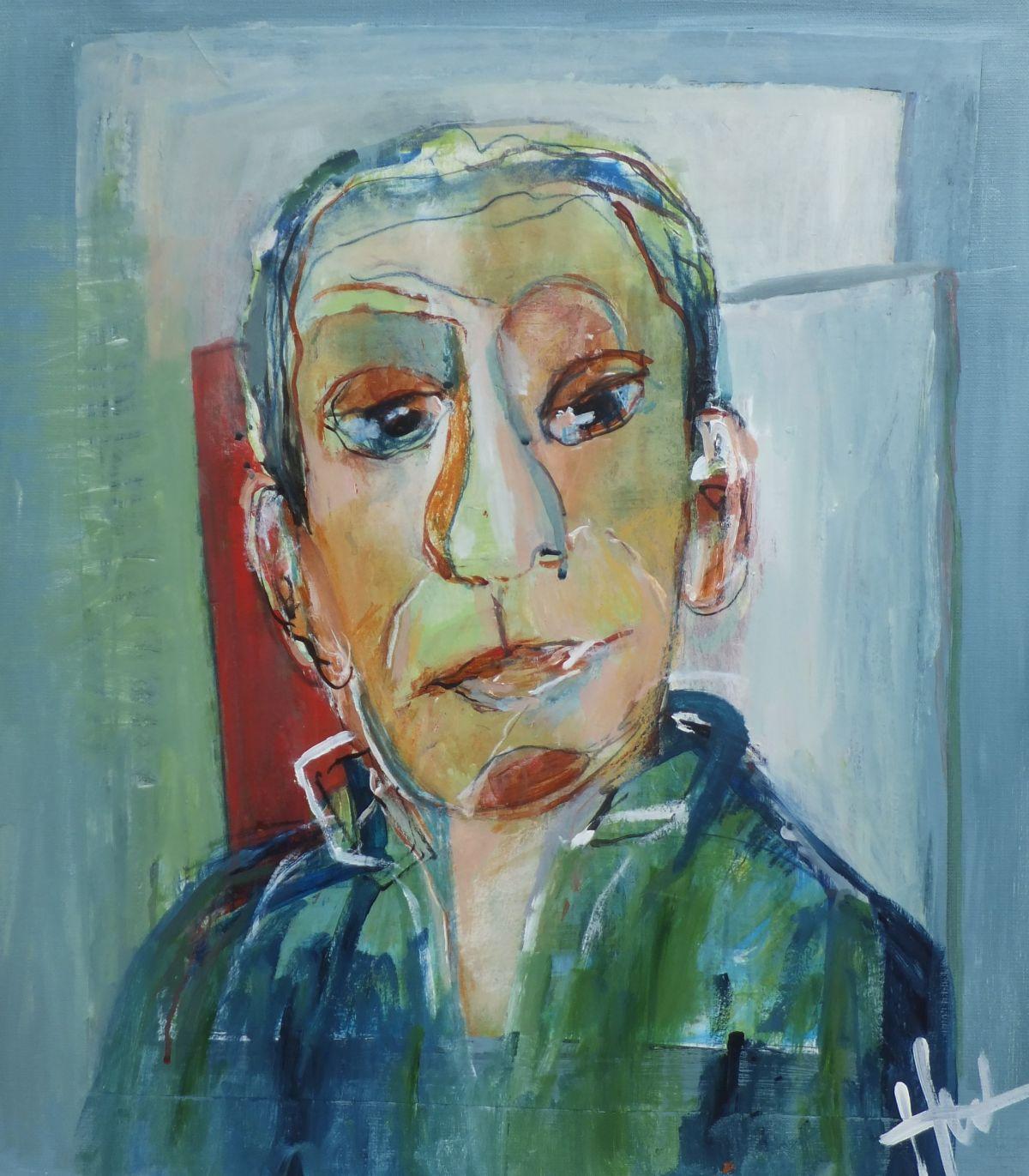 Kunst: Dwalende geest van kunstenaar Heleen Wilke