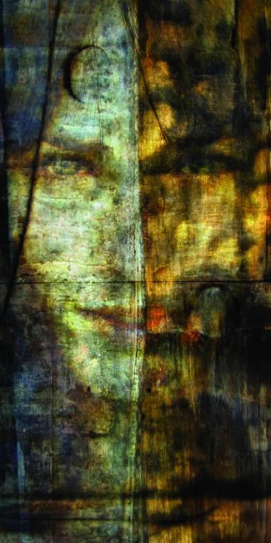 Kunst: Een vrouw 05 van kunstenaar Pimm van Mourik