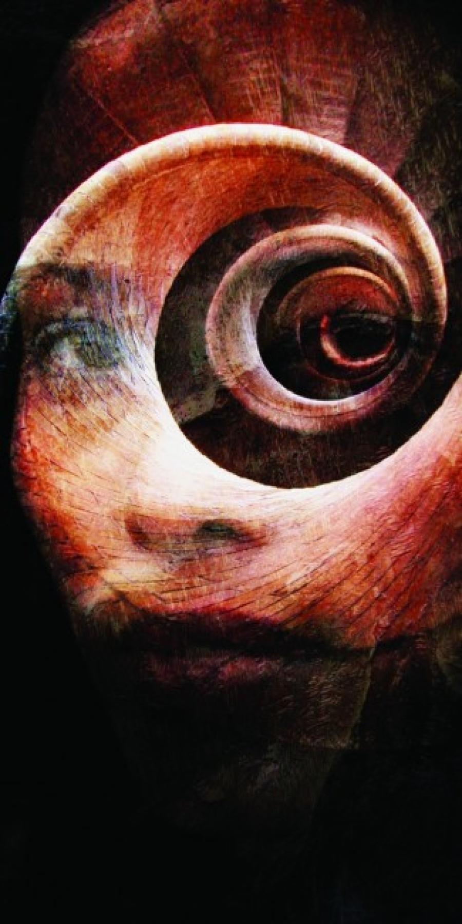 Kunst: Een vrouw 10 van kunstenaar Pimm van Mourik