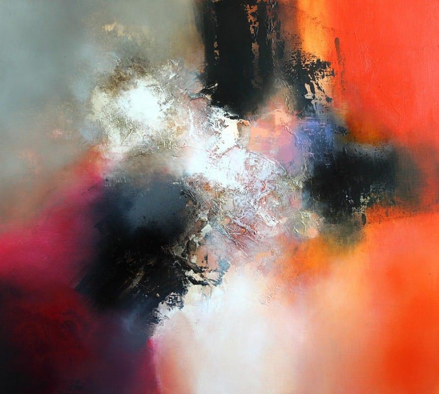 Kunst: Enchantment van kunstenaar Eelco Maan