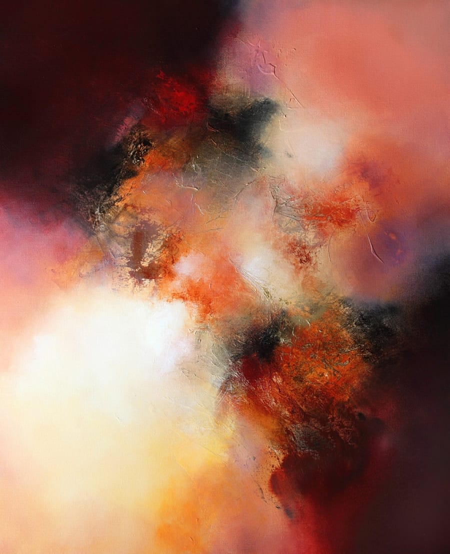 Kunst: Encounter van kunstenaar Eelco Maan
