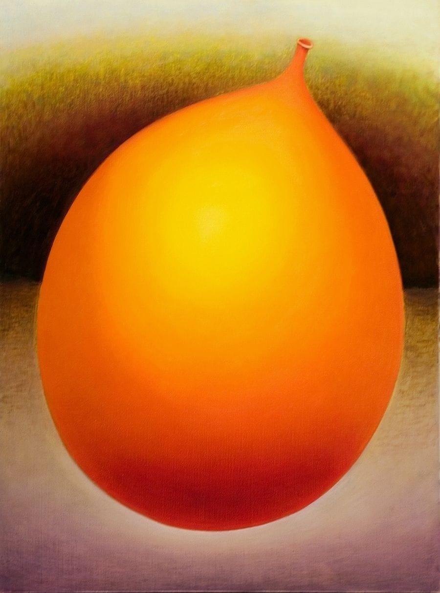 Kunst: equilibrity van kunstenaar Leo Wijnhoven