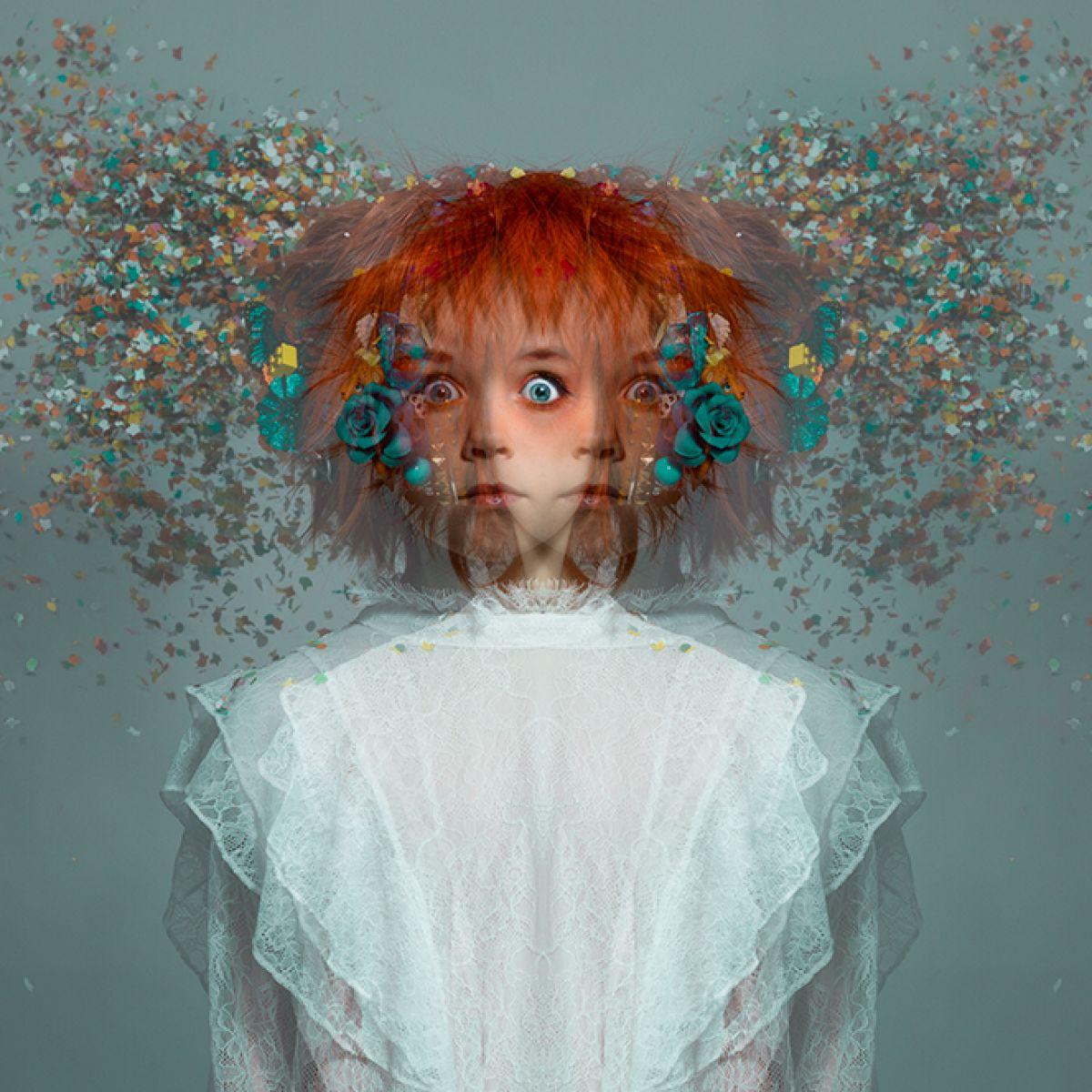 Kunst: Explode van kunstenaar Monique Roodenburg