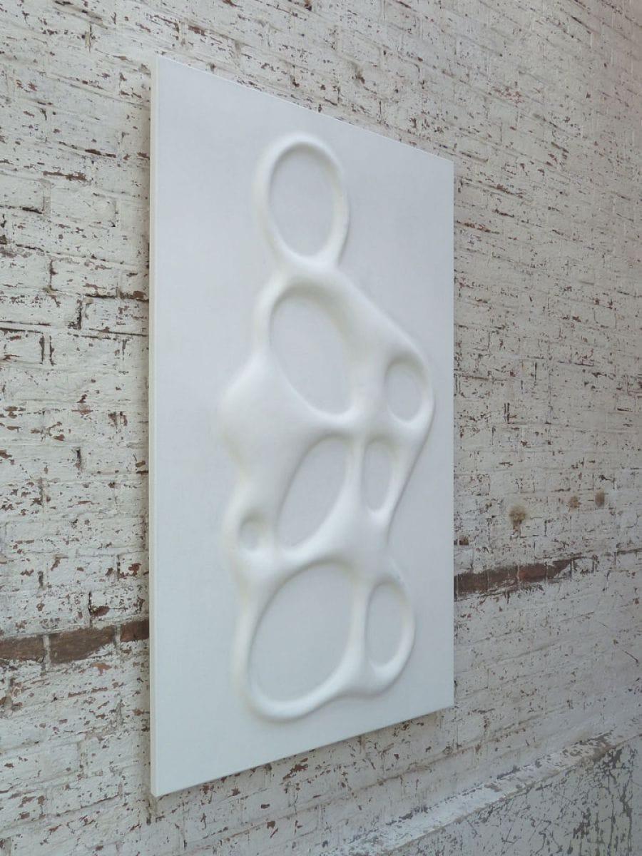 Kunst: Female Figure van kunstenaar Merian van Rooijen