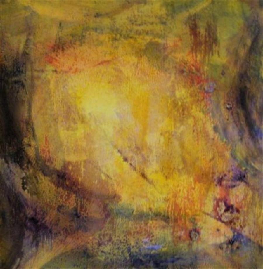Kunst: Figure and movement van kunstenaar  Brighart
