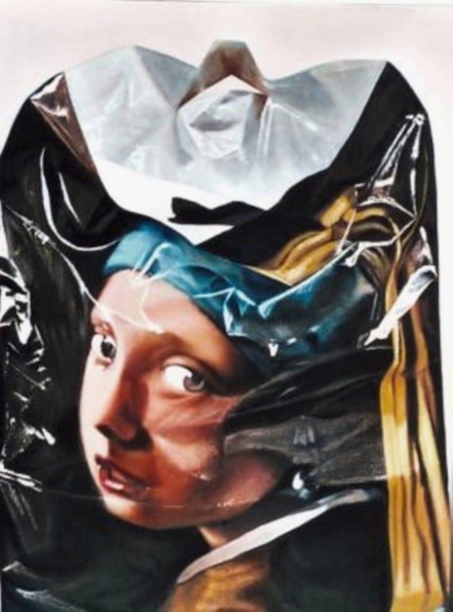 Kunst: Fit van kunstenaar Leo Wijnhoven