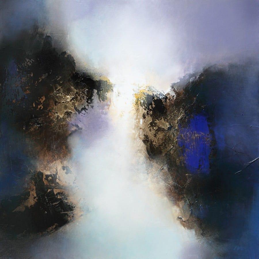 Kunst: Flight van kunstenaar Eelco Maan