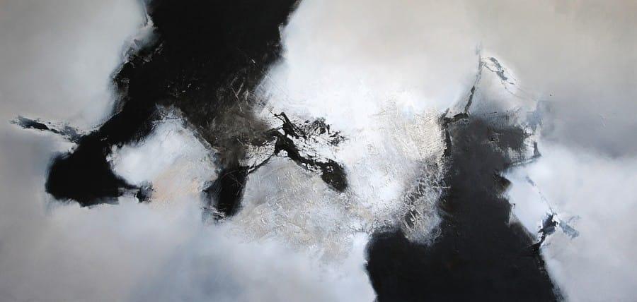 Kunst: Flow van kunstenaar Eelco Maan