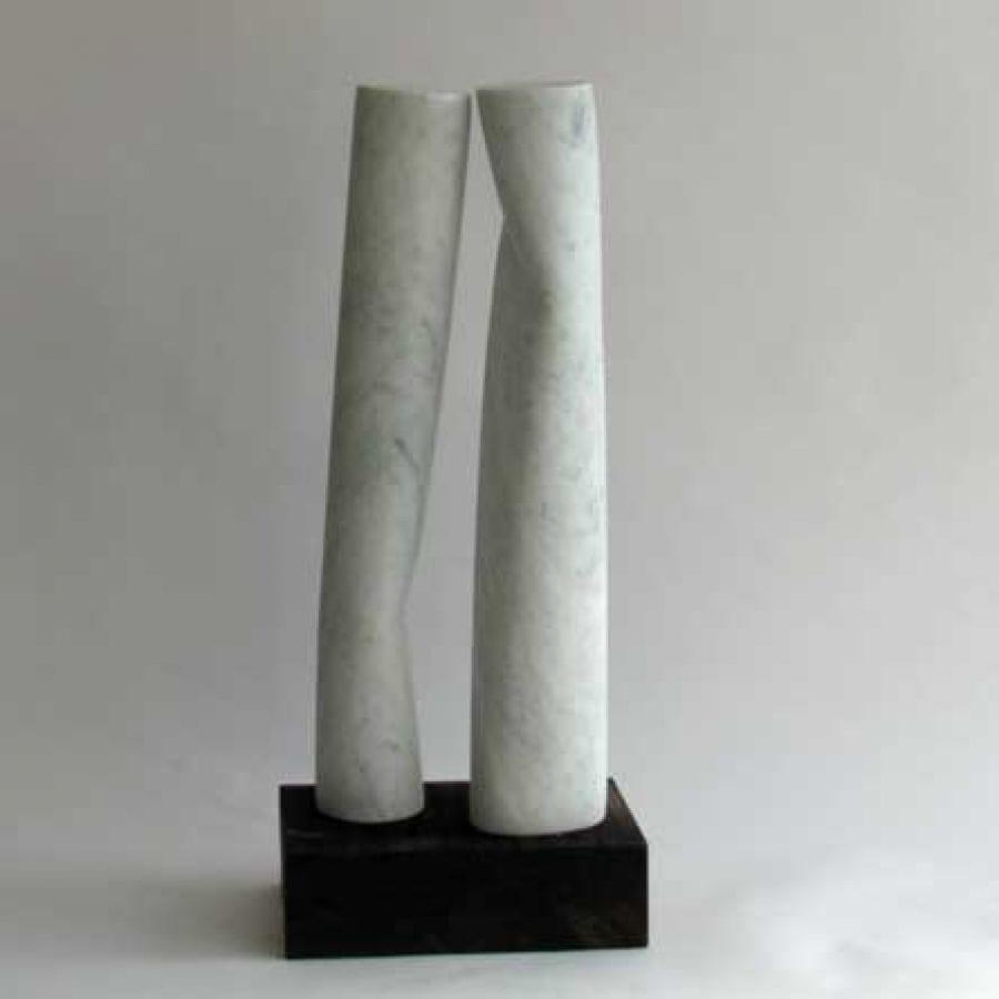 Kunst: Fluistering van kunstenaar Fieke de Roij