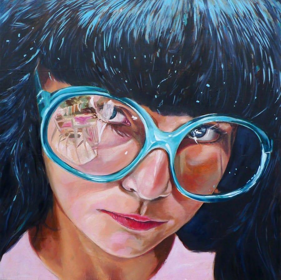 Kunst: Focus van kunstenaar Lisette Durinck