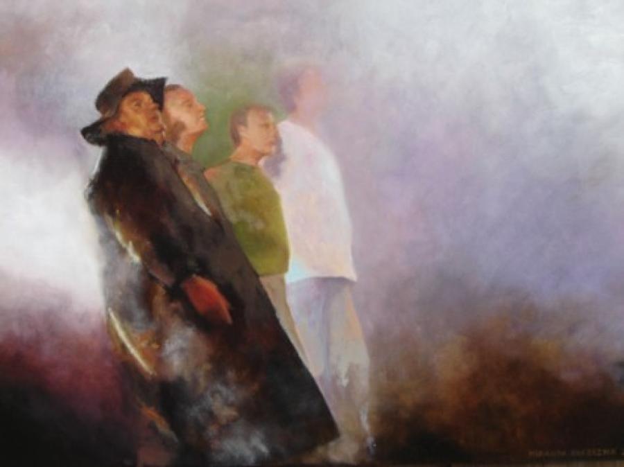Kunst: Focus op IJsselpop van kunstenaar Miranda Karskens