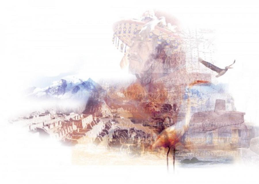 Kunst: Follow the sun van kunstenaar Kim Heesakkers