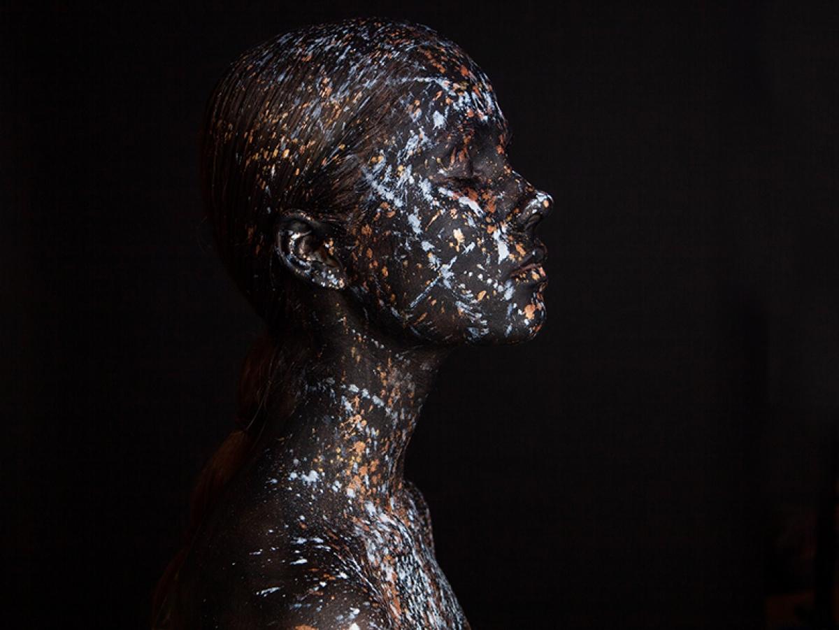 Kunst: Genieten ll van kunstenaar Marieke Gaymans
