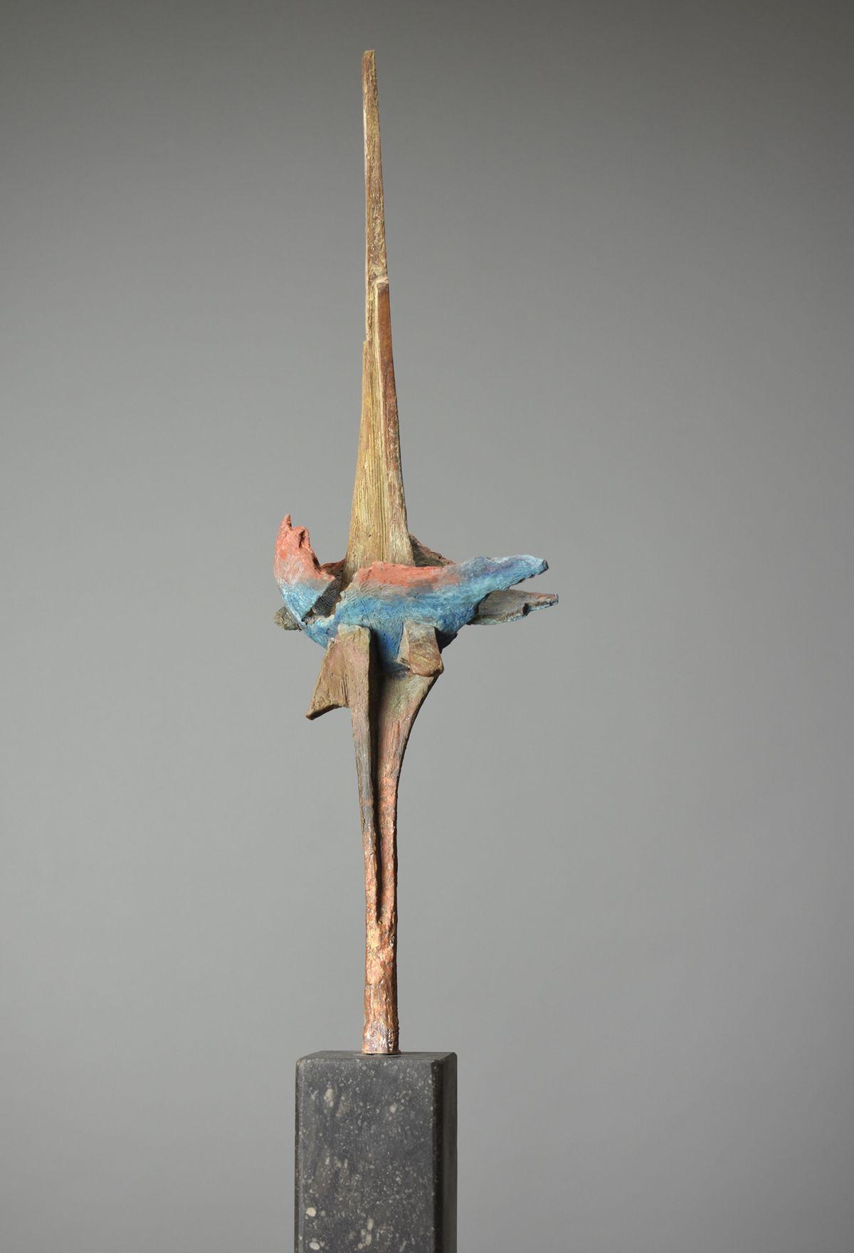 Kunst: Gitta (Sterk) van kunstenaar Geert Verstappen