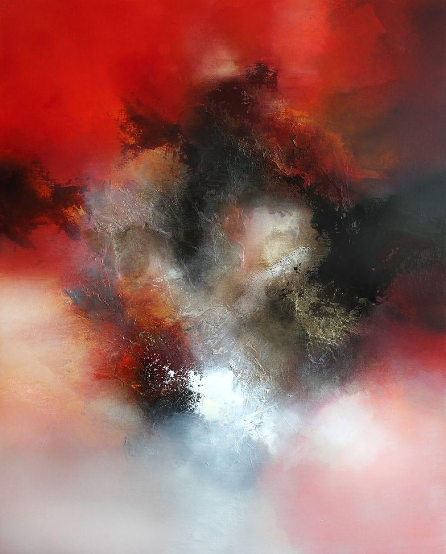 Kunst: Gravity van kunstenaar Eelco Maan