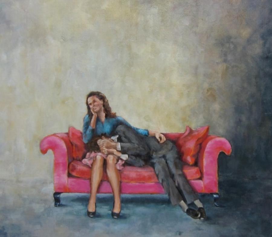 Kunst: Hoe was je dag van kunstenaar Miranda Karskens
