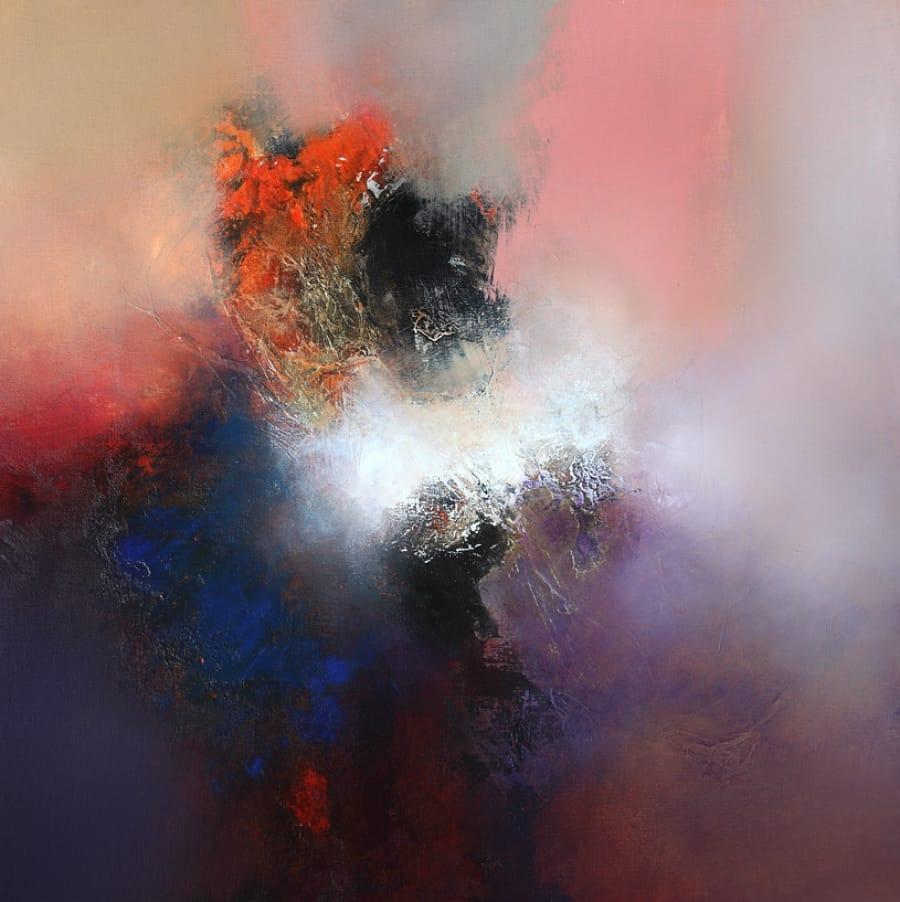 Kunst: Homecoming van kunstenaar Eelco Maan