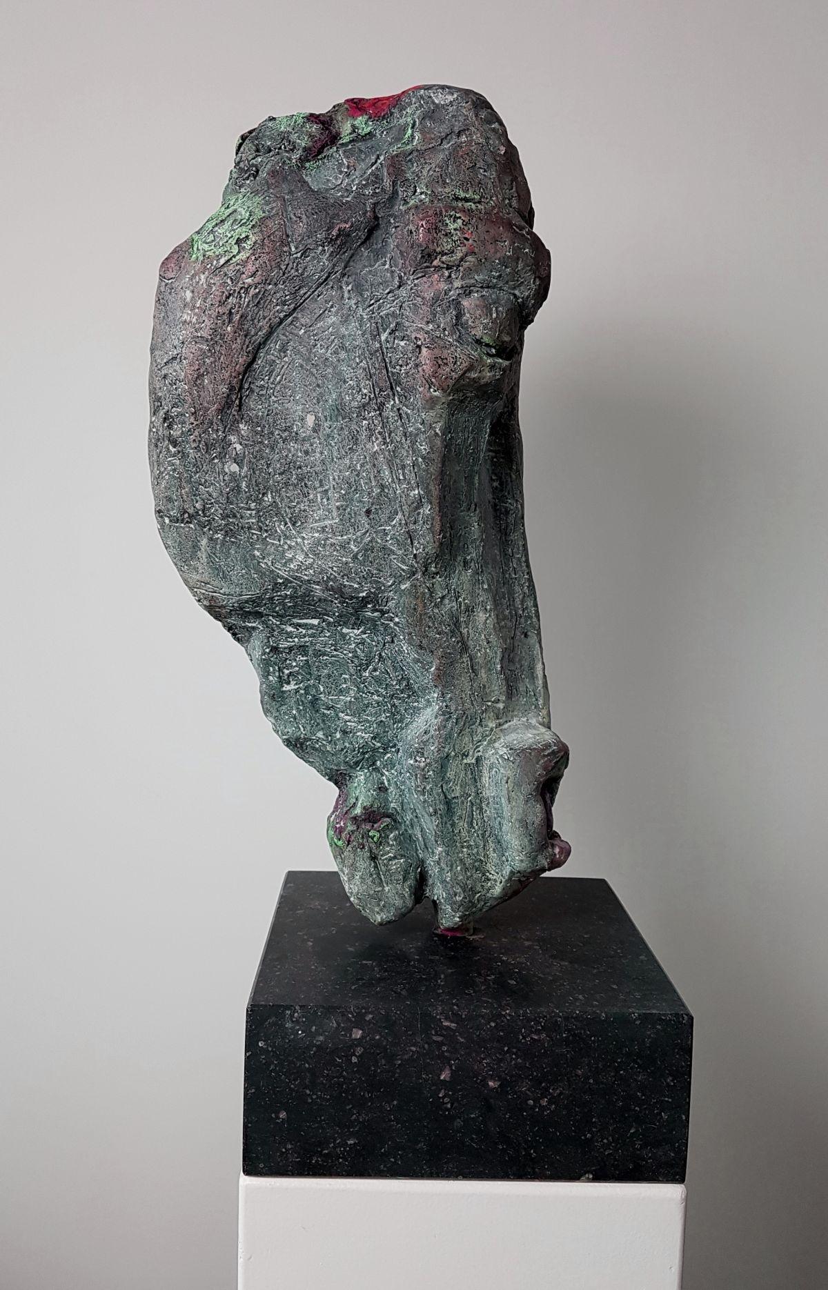 Kunst: Horsehead S van kunstenaar Angelique Cremers