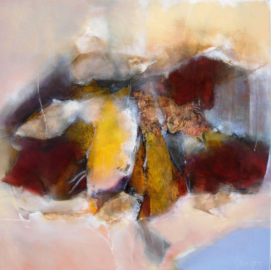 Kunst: Hybrid van kunstenaar Sietse Goverts