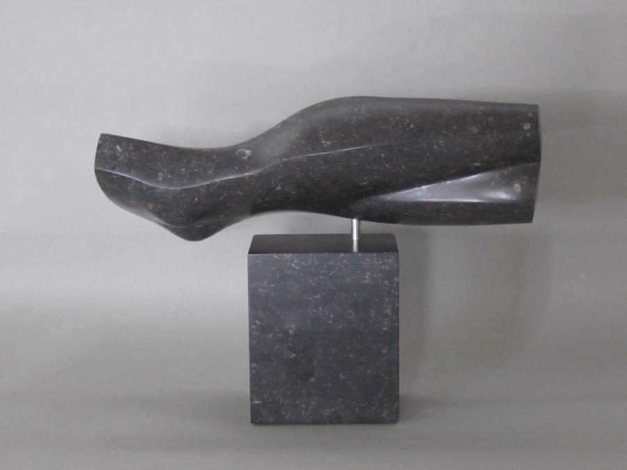 Kunst: In Balans 4 van kunstenaar Miranda Karskens
