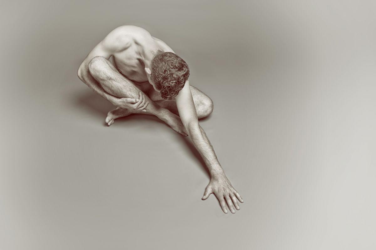 Kunst: Inability van kunstenaar Gert Lammerts