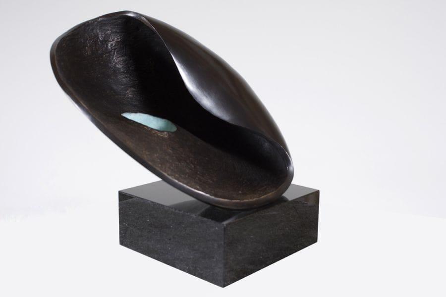 Kunst: Inner circle van kunstenaar Frank R. Boogaard