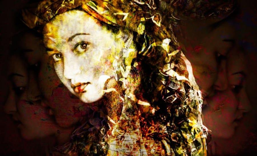 Kunst: Intermittent van kunstenaar Johnny&Kyrah de Wit
