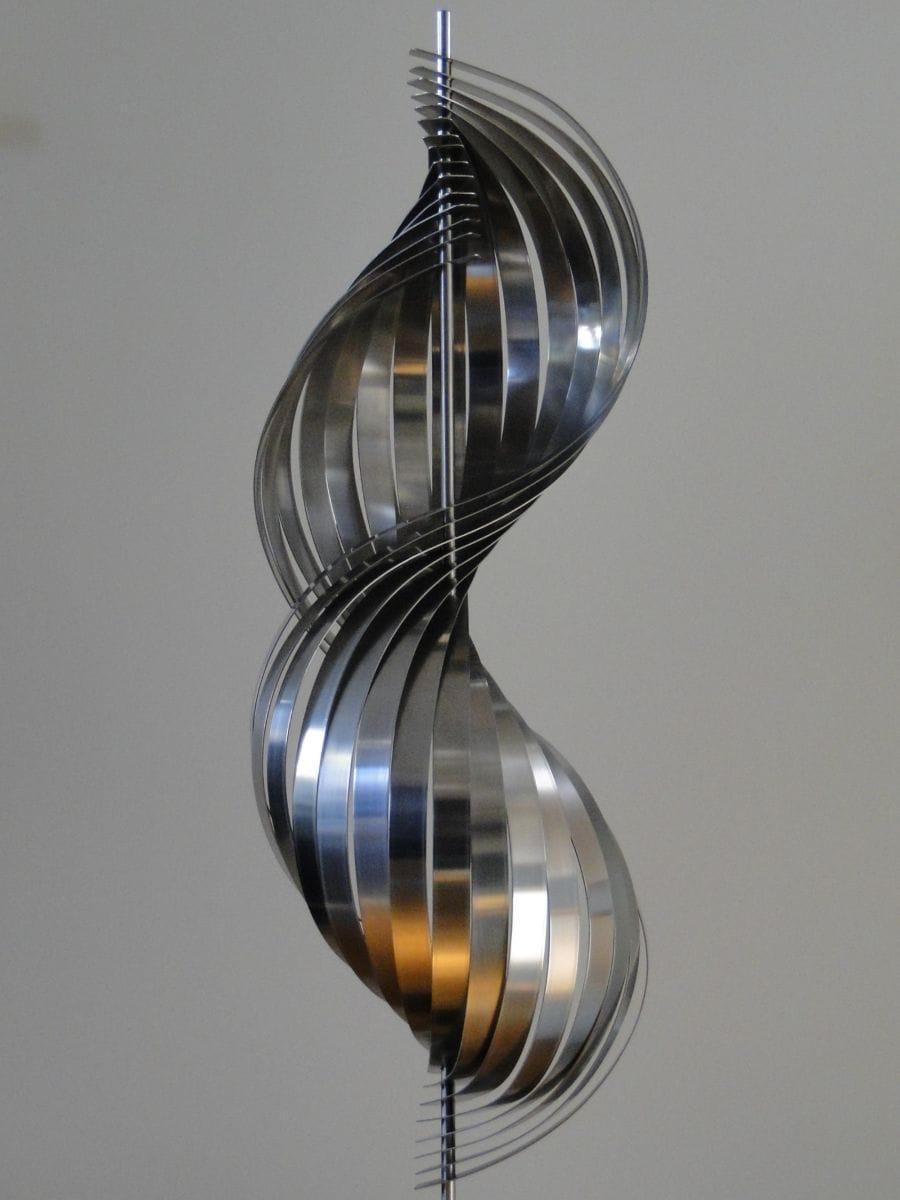 Kunst: Inversion van kunstenaar Bert Verboon