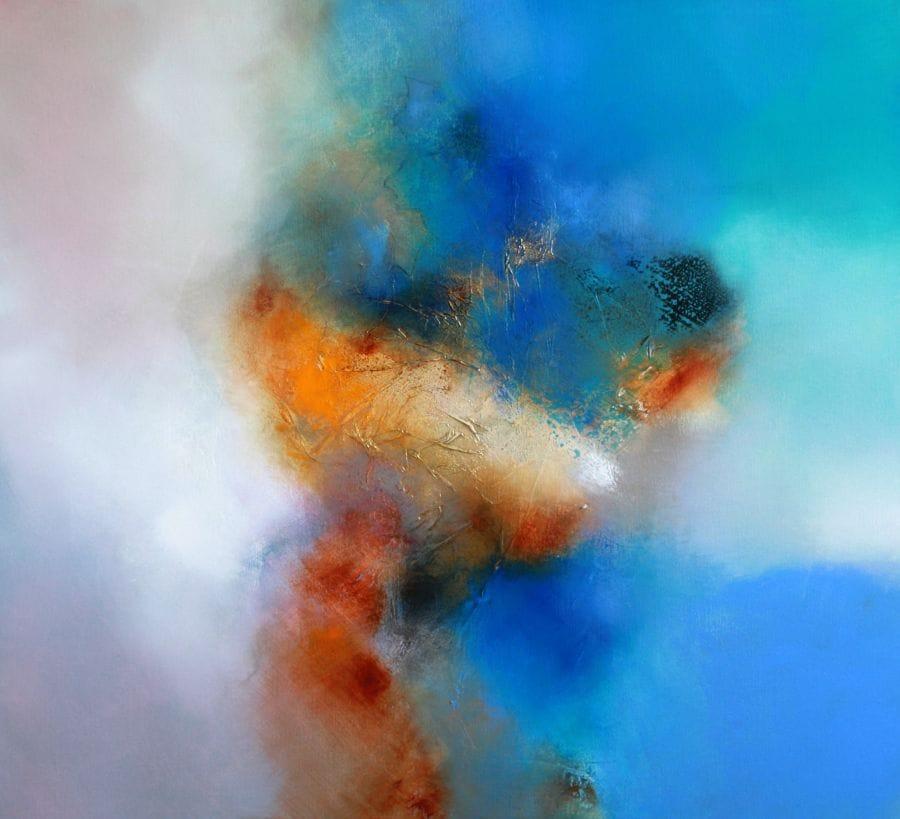 Kunst: Island van kunstenaar Eelco Maan