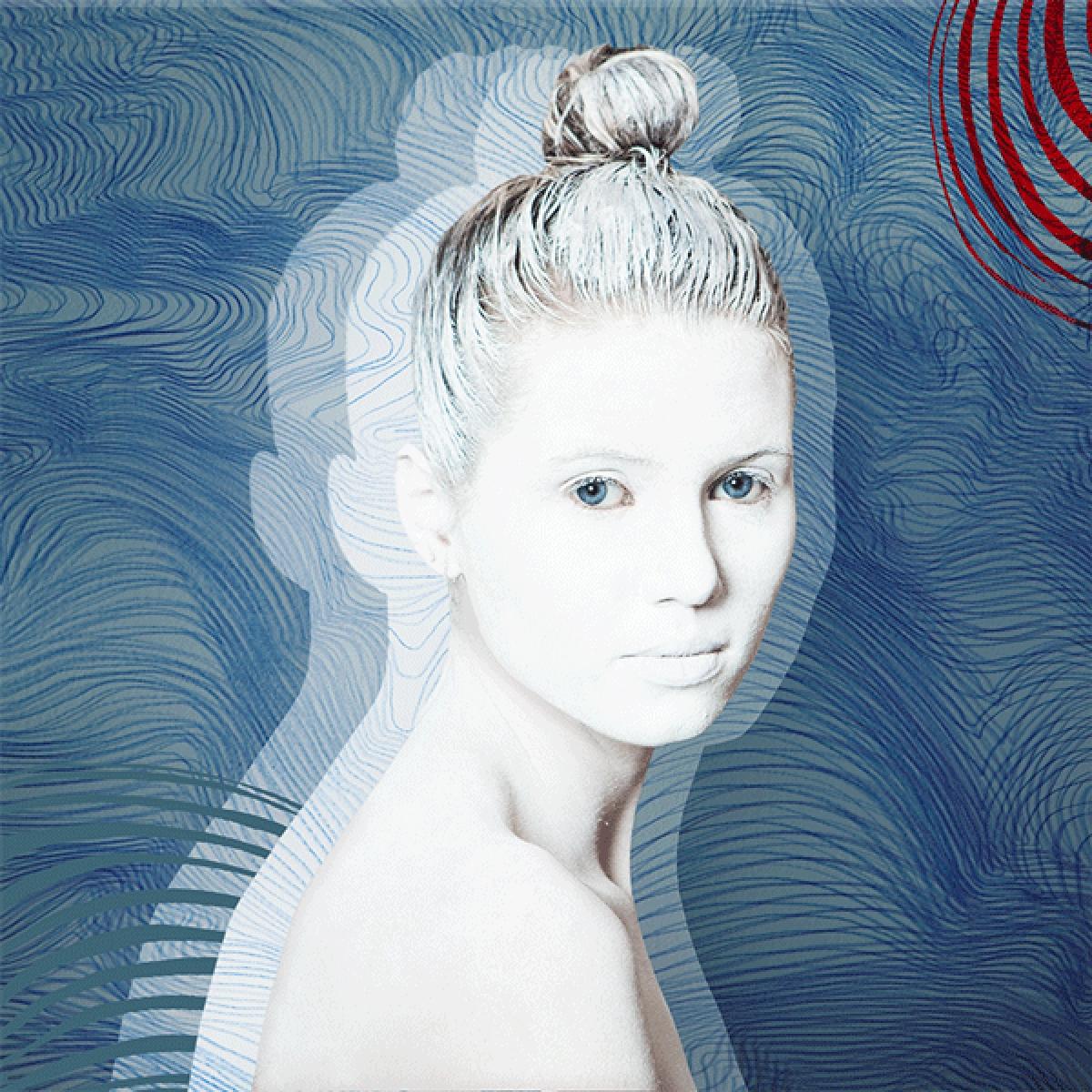 Kunst: Japan, Beweging van kunstenaar Marieke Gaymans