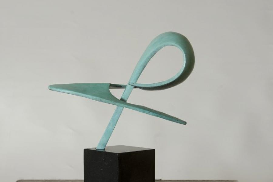 Kunst: Keerom van kunstenaar Frank R. Boogaard