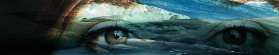 Kunst: Landscape of thought van kunstenaar Pimm van Mourik