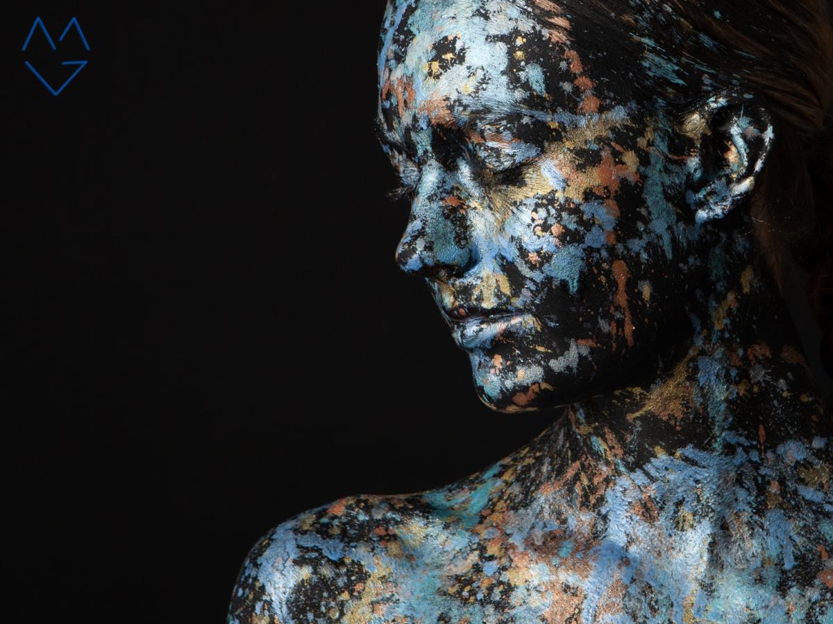 Kunst: Let it be II van kunstenaar Marieke Gaymans