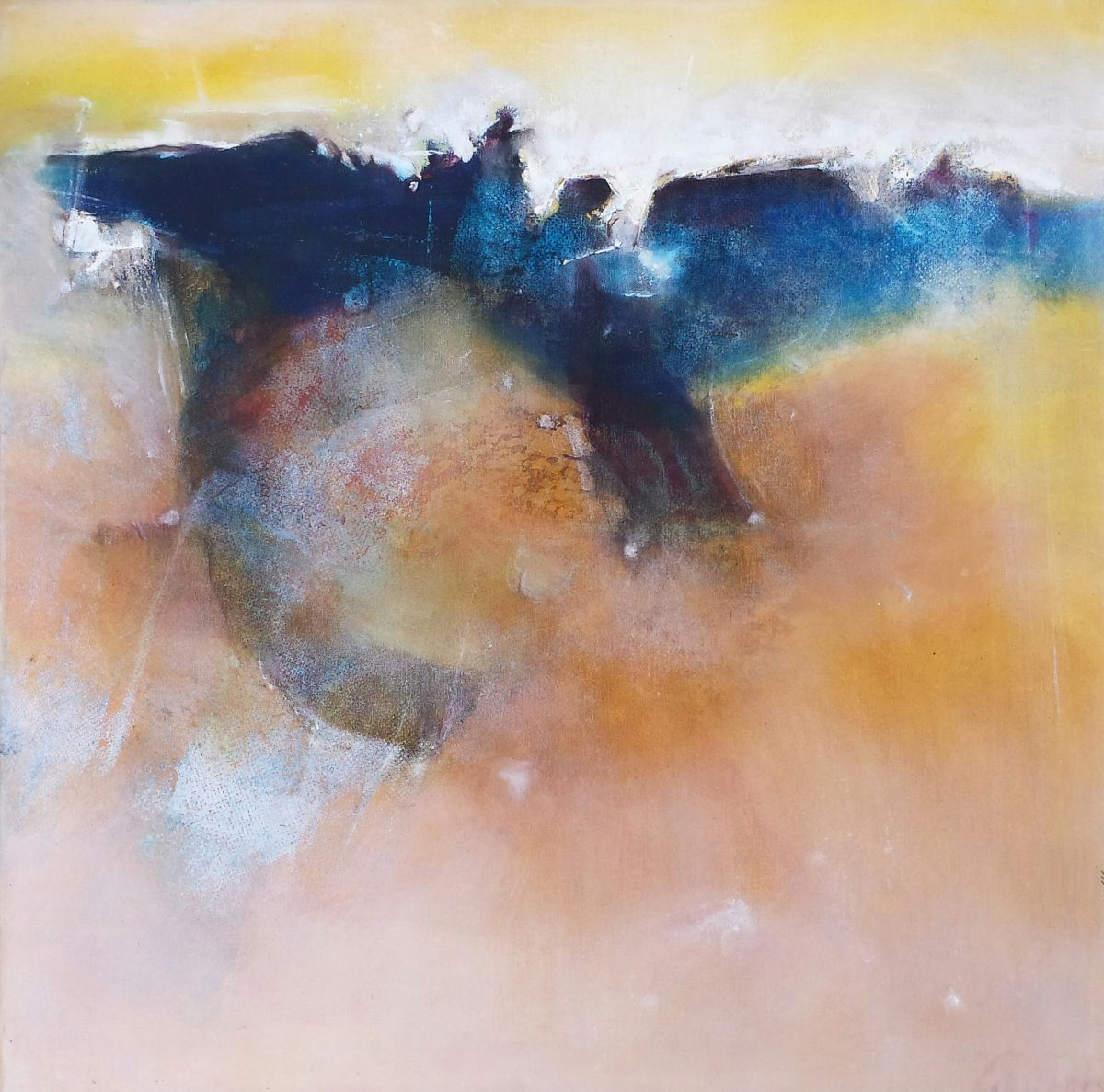 Kunst: l'oeil attentative van kunstenaar Sietse Goverts
