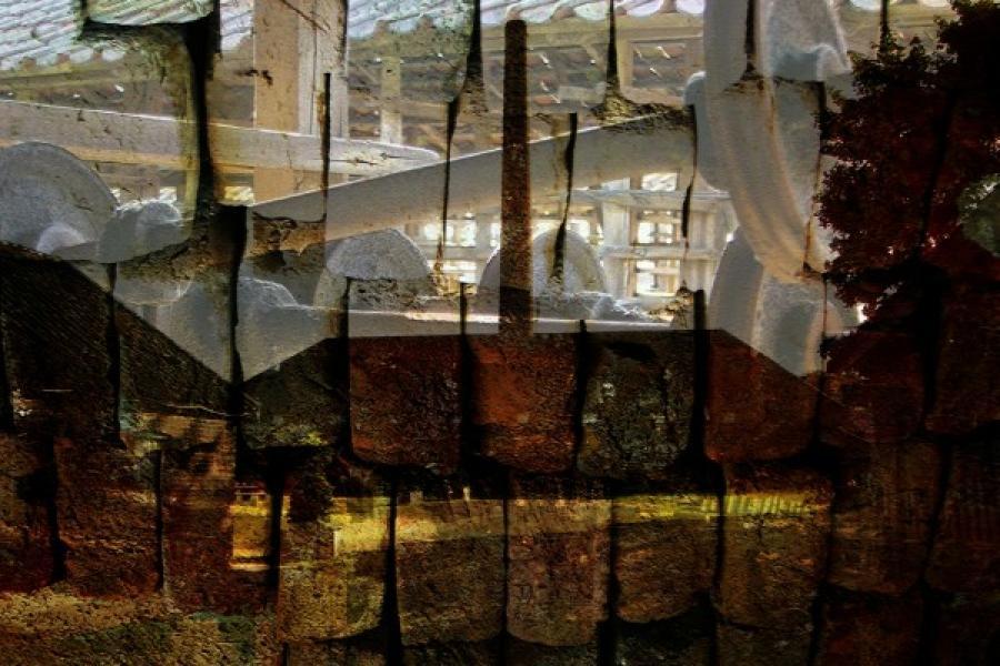 Kunst: Losser 2 van kunstenaar Pimm van Mourik