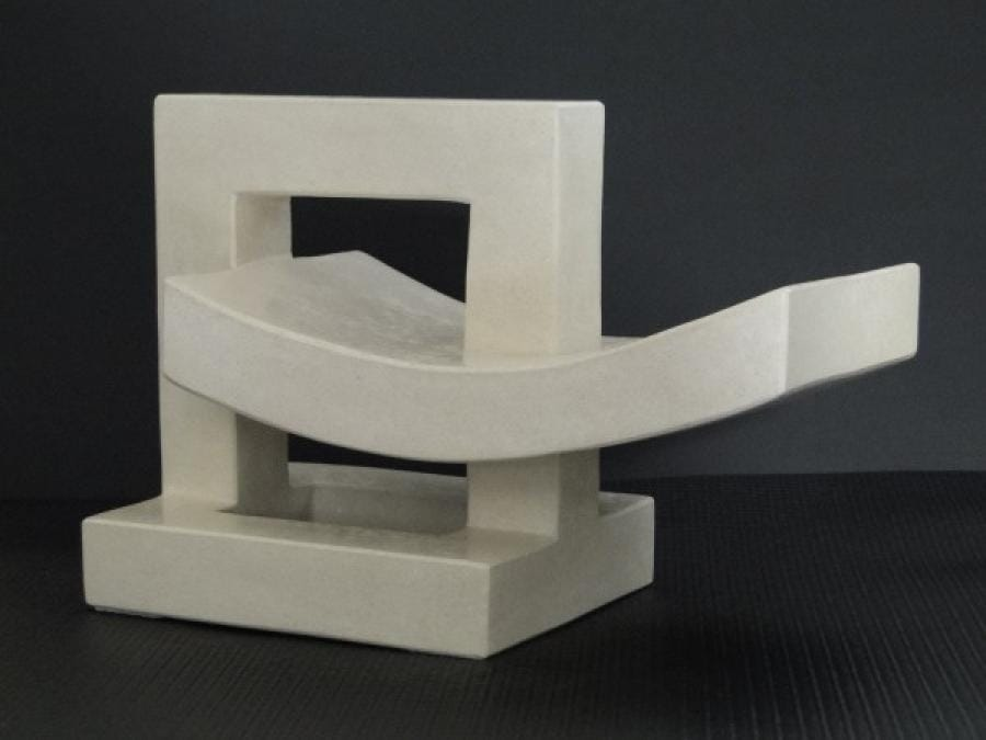 Kunst: Machine van kunstenaar Bert Verboon