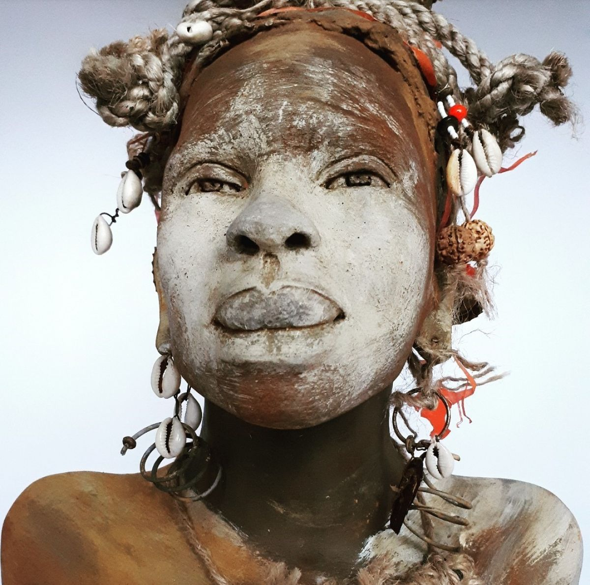 Kunst: Mandisa – Zoet van kunstenaar Lilian Wessels