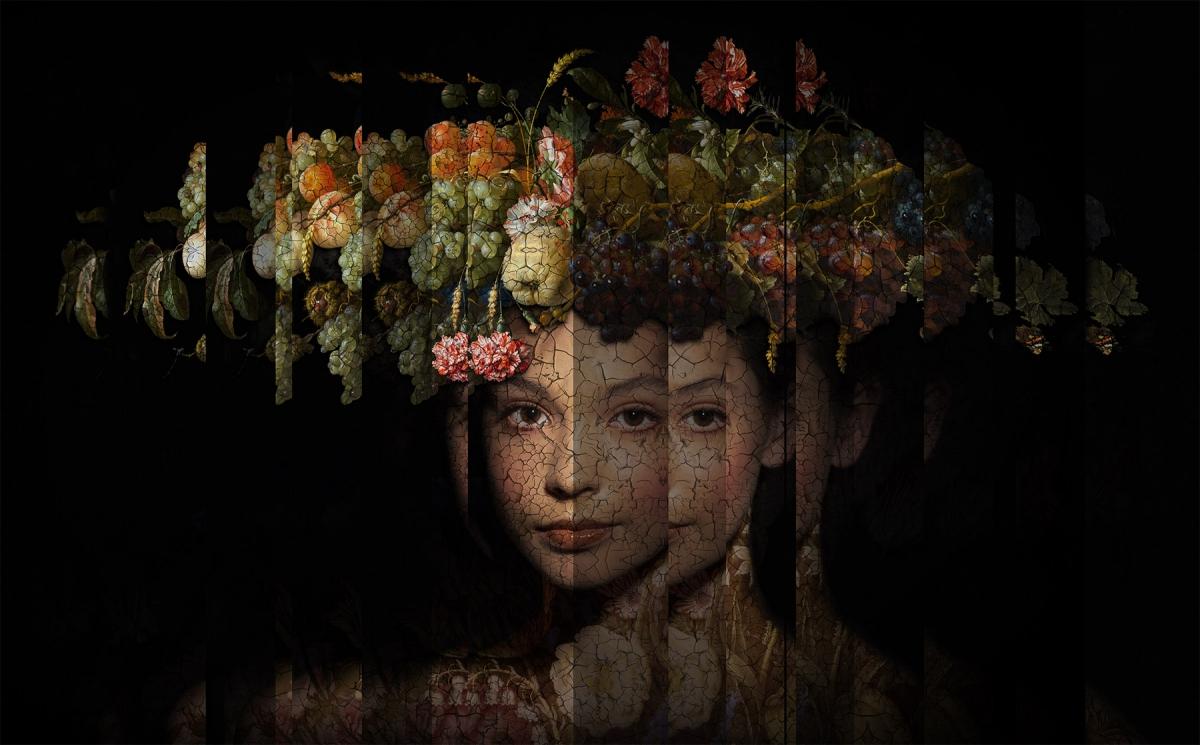 Kunst: Master Mirror van kunstenaar Gert Kist