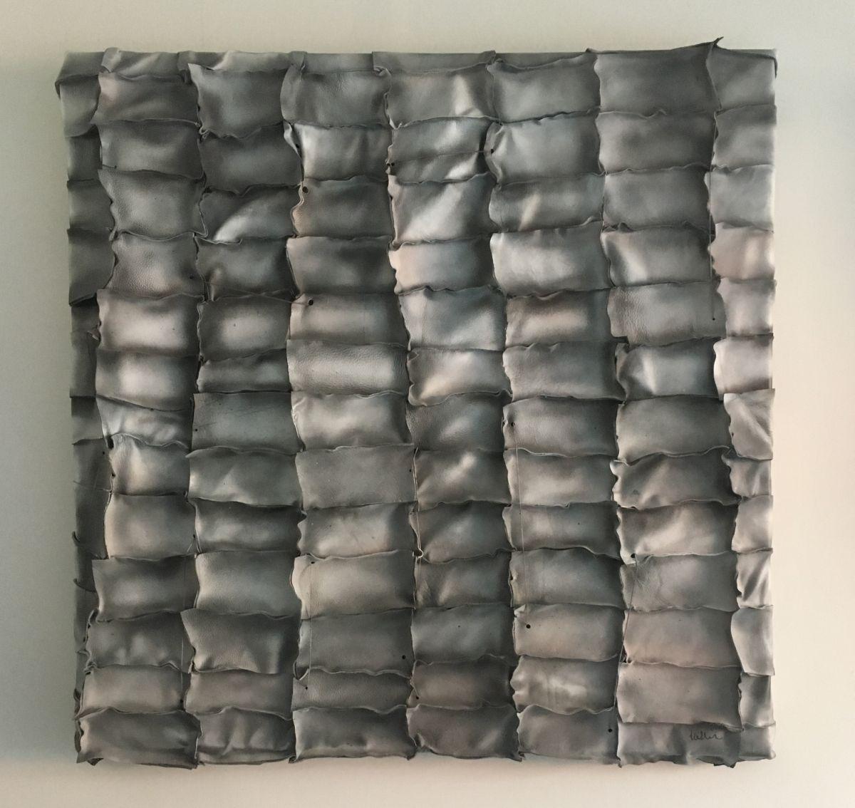 Kunst: metamorphosis van kunstenaar Ketlin van Esschoten