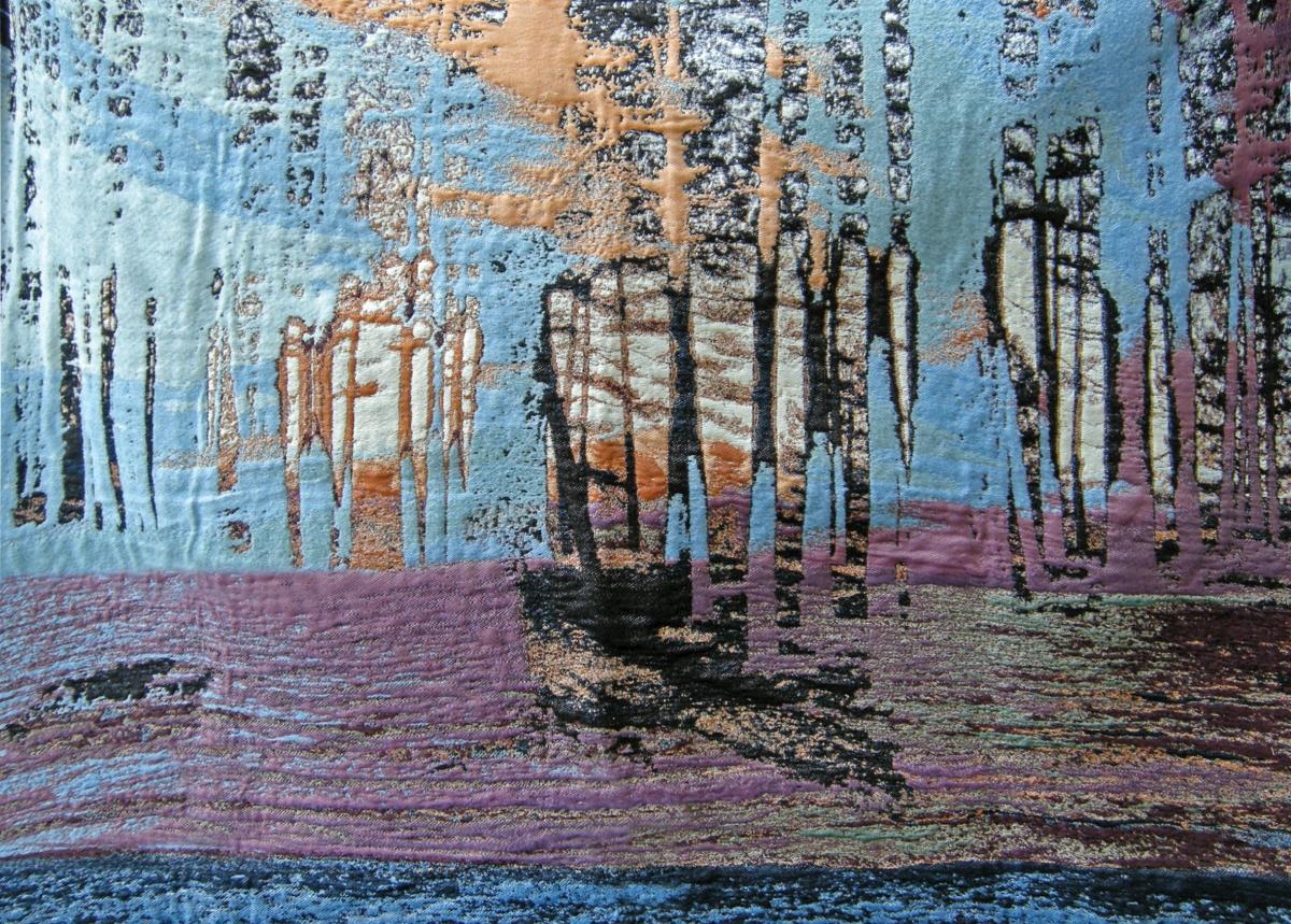 Kunst: Mirago van kunstenaar Irene van Vliet