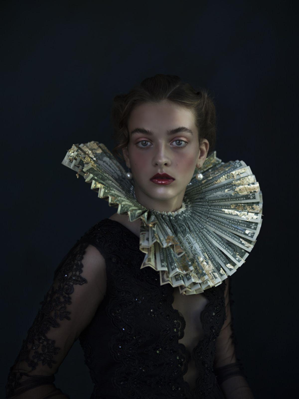 Kunst: Moneta van kunstenaar Jenny Boot