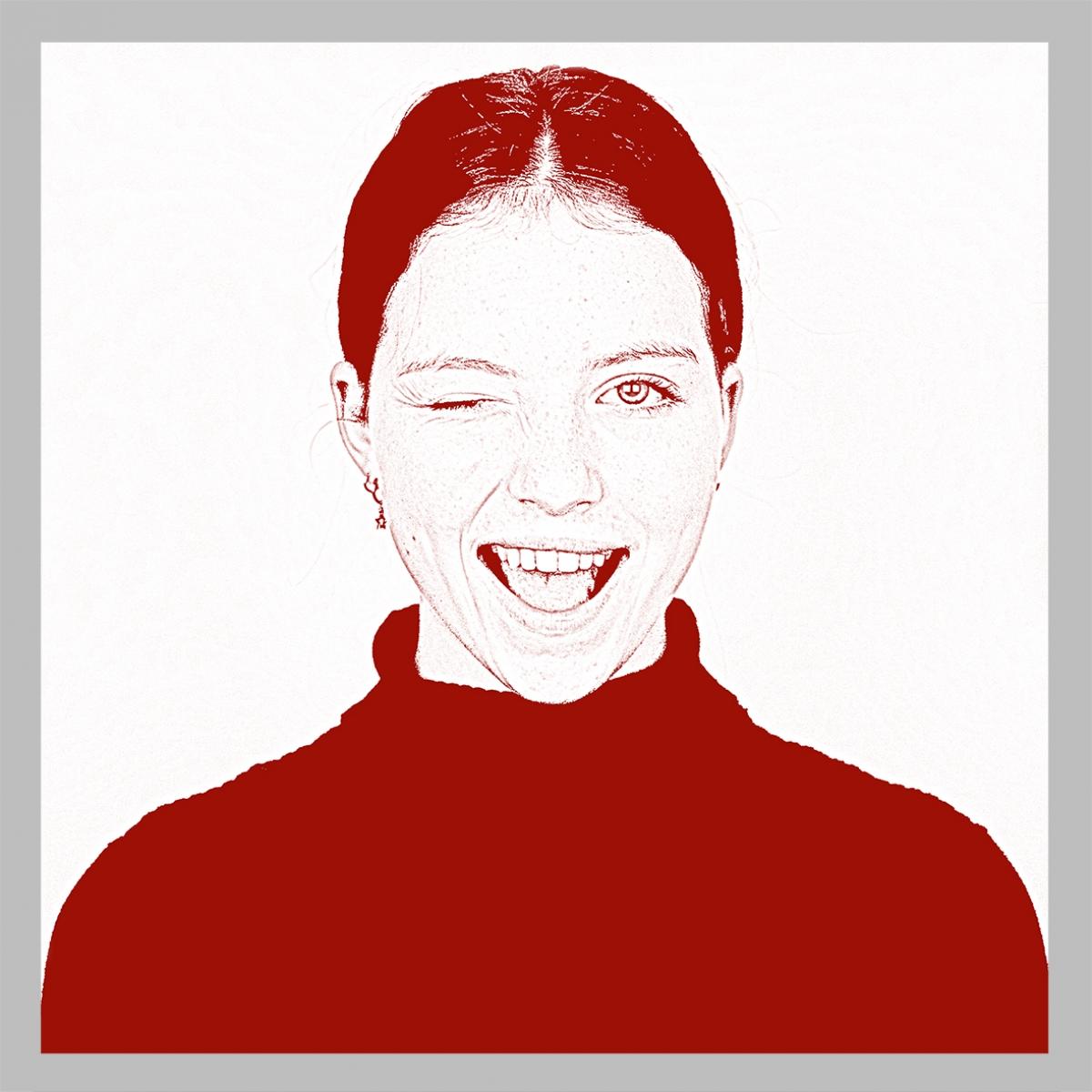 Kunst: Motion- Knipoog van kunstenaar Marieke Gaymans