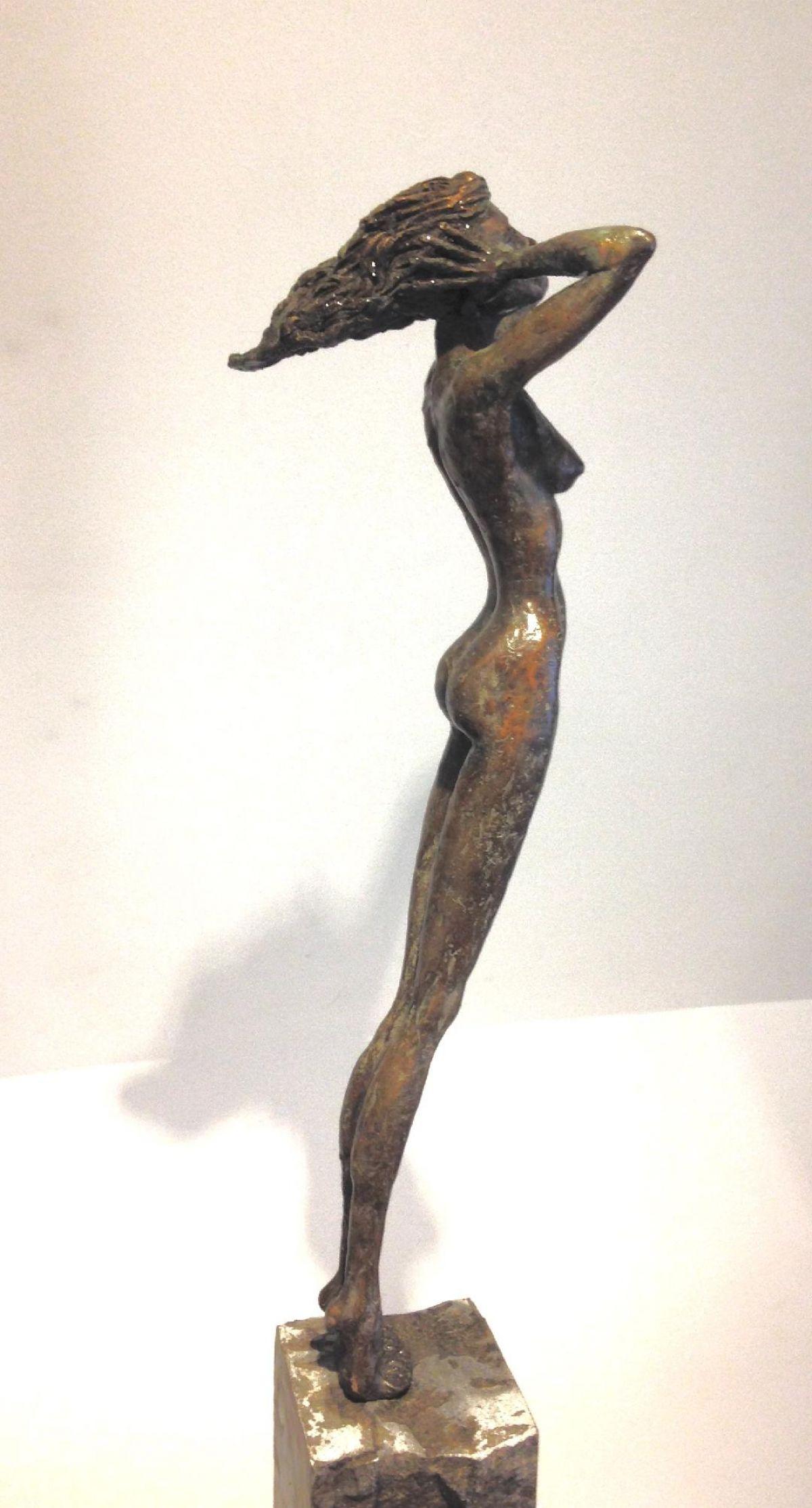 Kunst: my way van kunstenaar Lilian Steenhuisen