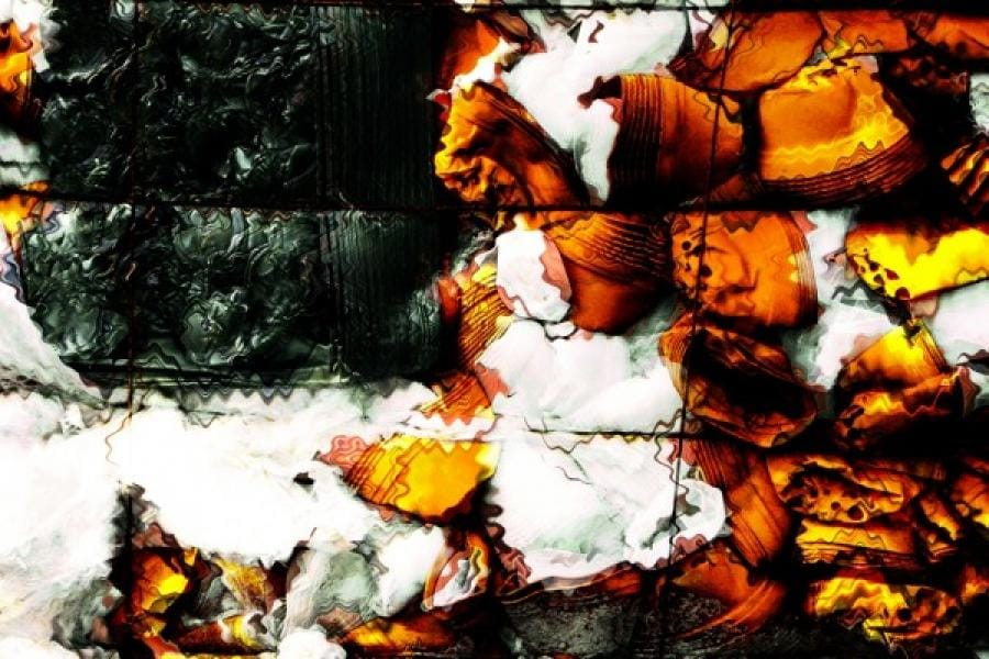 Kunst: Na Voorjaar van kunstenaar Pimm van Mourik
