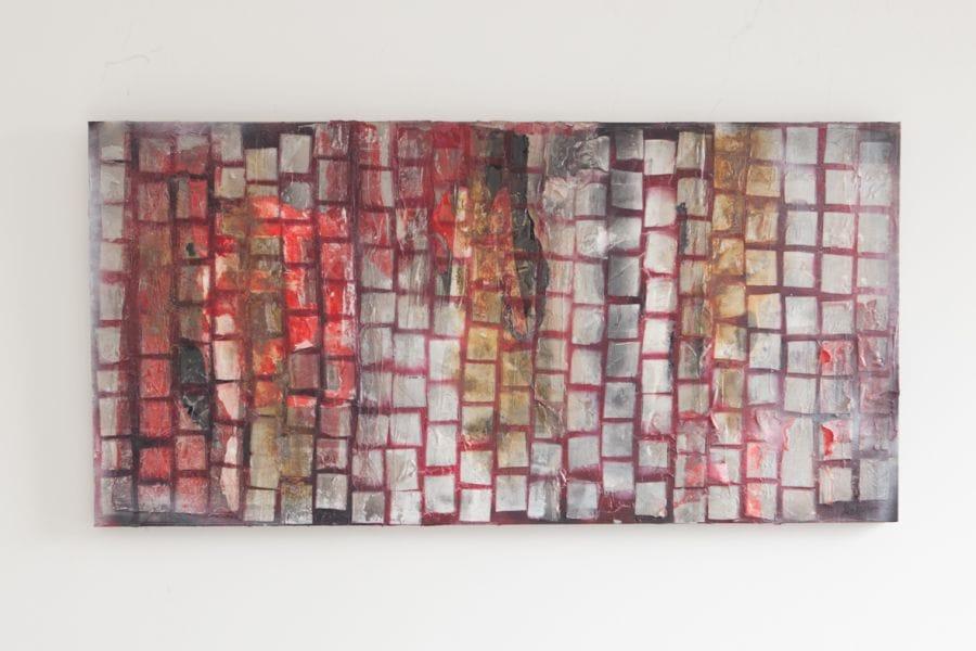 Kunst: No words van kunstenaar Ketlin van Esschoten