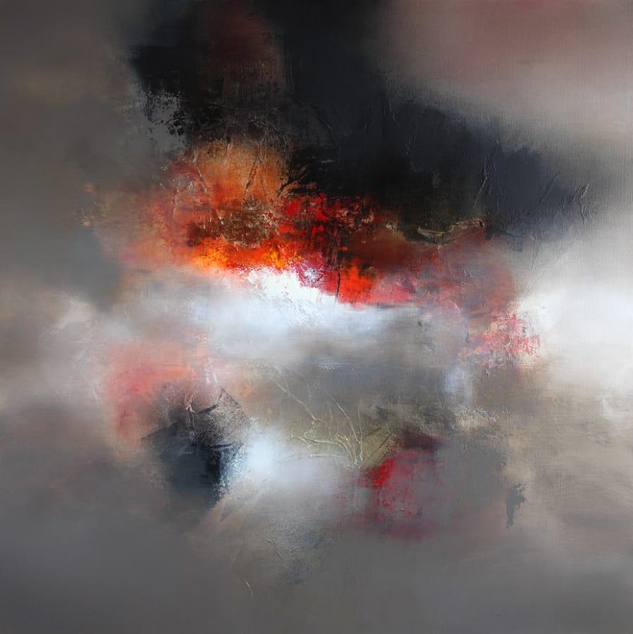 Kunst: Novembre van kunstenaar Eelco Maan