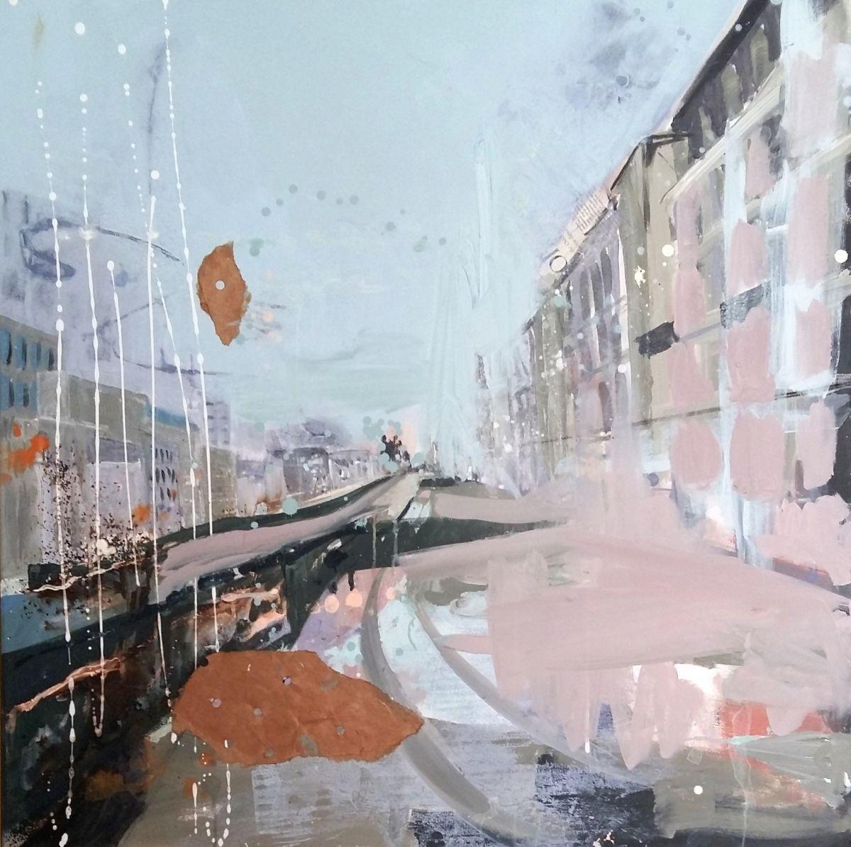 Kunst: Ohne uns van kunstenaar Anneke Koster