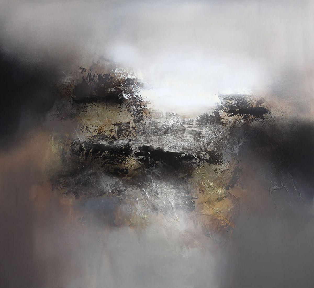 Kunst: Olympus van kunstenaar Eelco Maan