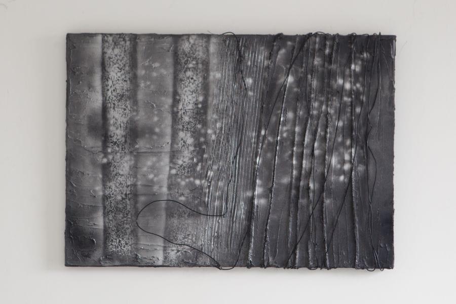 Kunst: On stage van kunstenaar Ketlin van Esschoten