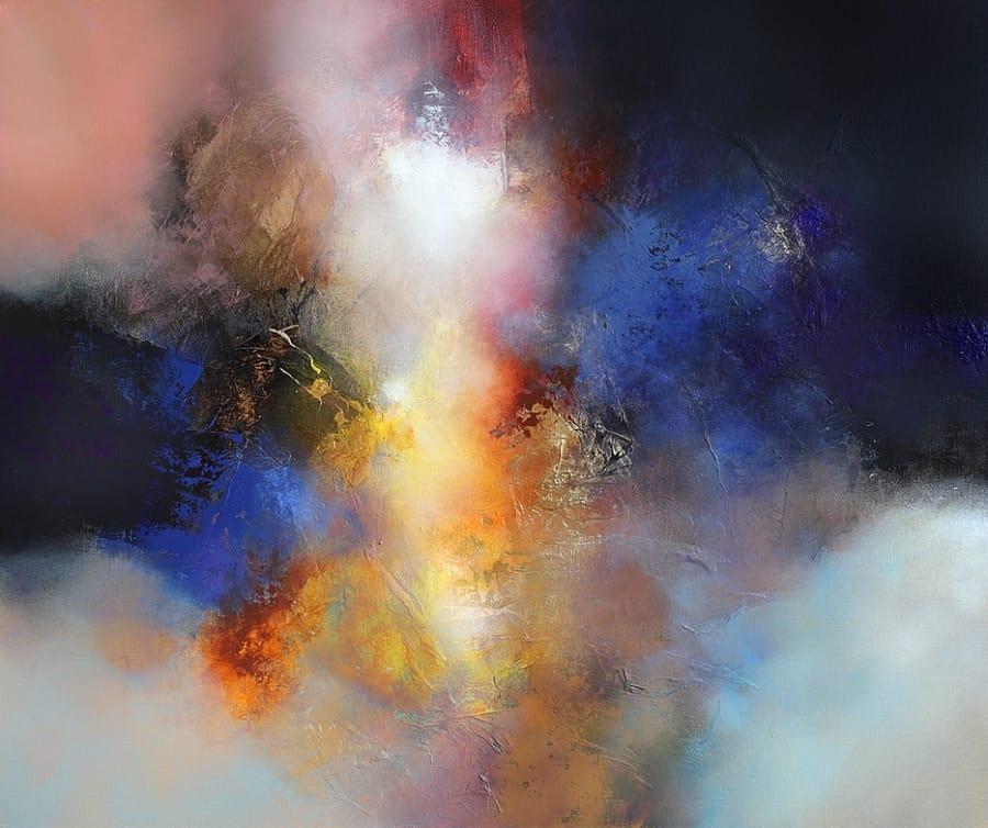 Kunst: Once in a lifetime van kunstenaar Eelco Maan